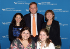 The Food Bank of WNY at the 2017 Career Resource Center Awards