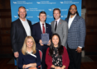 Xerox at the 2017 Career Resource Center Awards