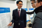 Hoon Ha, an accounting doctoral student, shares his research on how managerial ability affects the performance of mergers and acquisitions.