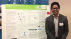 "Duy Vo was awarded Best Applied Experience Poster for his project, ""Putting Robotics in Human Health Care,"" about his internship at Univera."