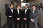 Whitman Case Competition, 2nd place