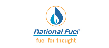 National Fuel logo with tagline fuel for thought