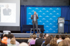 Seth Godin, best-selling author and keynote speaker