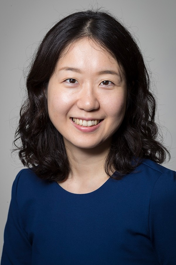 Photo of Sunyee Yoon