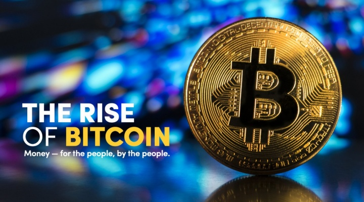 Read the cover story on the rise of bitcoin in the Autumn 2018 issue.
