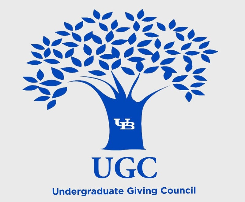 Undergraduate Giving Council logo.