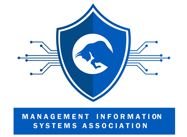 Management Information Systems Association logo.