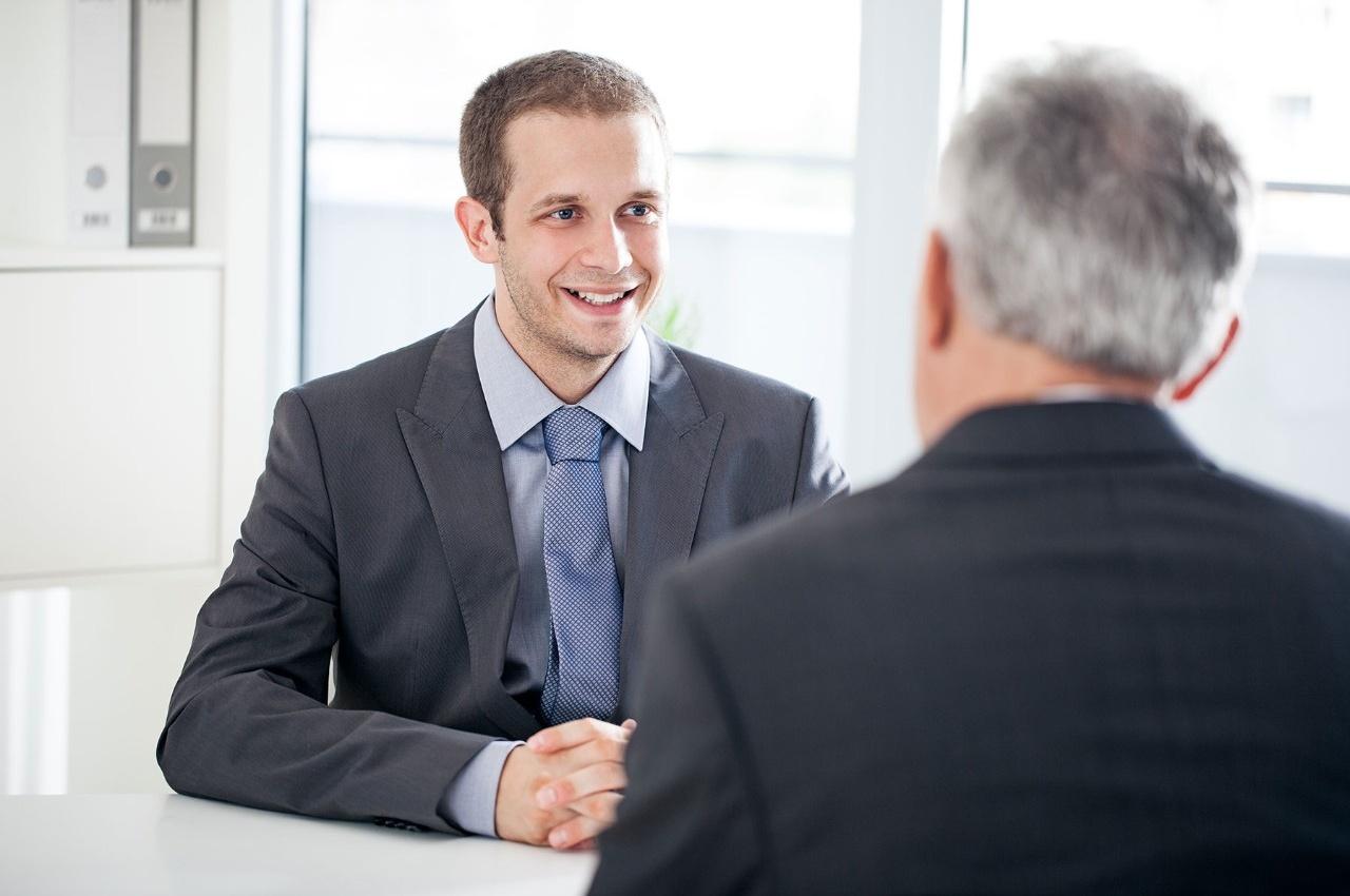 Advanced Interviewing School Of Management University