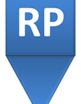 Logo of Rallypoint Military Social Network.