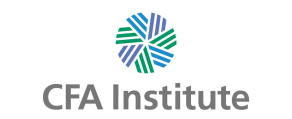 CFA Institute logo.