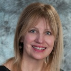 Photo of Mary Ann Rogers, Clinical Assistant Professor of Organization and Human Resources, and Accounting and Law