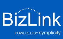 Bizlink logo links to Bizlink student website.