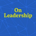 On Leadership graphic.
