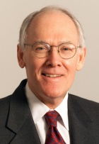 John M. Thomas, professor of operations management and strategy
