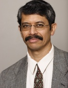 H.R. Rao, SUNY Distinguished Service Professor in the UB School of Management