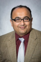 Prasad Balkundi, assistant professor of organization and human resources in the School of Management.