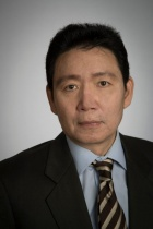 Inho Suk, assistant professor of accounting in the School of Management