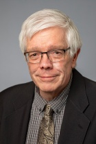 Lawrence Sanders, PhD, professor of management science and systems