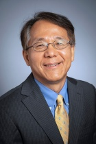 Kee H. Chung, Louis M. Jacobs Professor of Financial Planning and Control and chair of the Department of Finance and Managerial Economics