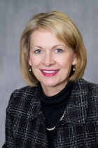 Jacqueline Molik Ghosen, APR, assistant dean and director of communications
