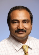 Ram Bezawada, assistant professor of marketing