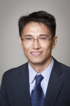 Feng (Jack) Jiang, PhD, assistant professor of finance and managerial economics.