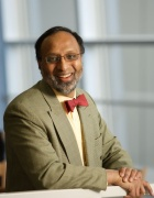 Arun Jain, Samuel P. Capen Professor of Marketing Research, University at Buffalo School of Management