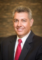 Joseph M. Falbo Jr., CPA, CGMA, partner at Tronconi Segarra & Associates