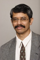 H. Raghavendra Rao, professor of management science and systems