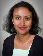 Sanjukta Das Smith, assistant professor of management science and systems