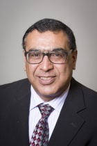 Rajiv Kishore, PhD, associate professor of management science and systems