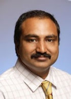 Ram Bezawada, PhD, assistant professor of marketing