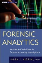 """Forensic Analytics"""