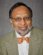 Arun Jain, Samuel P. Capen Professor of Marketing Research in the UB School of Management.