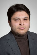 Ramin Vandaie, PhD, assistant professor of operations management and strategy.