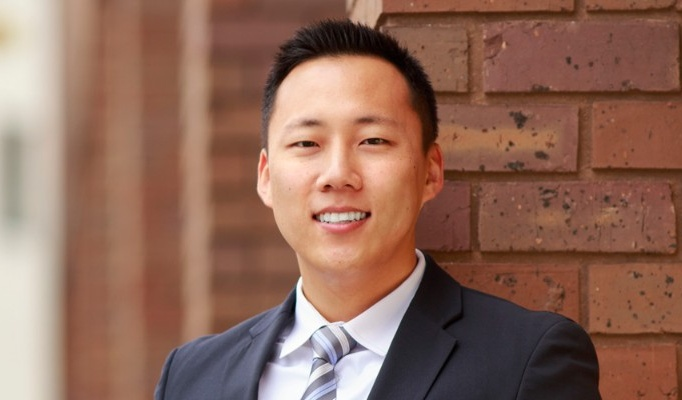 Profile story of Justin (Chan Ho) Lee, BS/MBA '16.