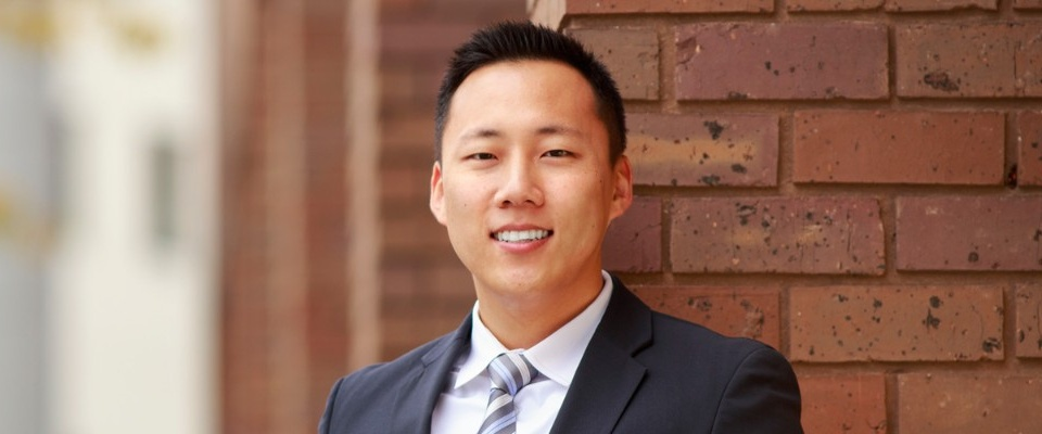 Photo of Justin (Chan Ho) Lee, BS/MBA '16